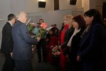 9. Торжественное собрание, посвященное 25-й годовщине образования ОМОН МВД Республики Южная Осетия (часть IV)