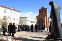 9. Церемония возложения венков и цветов к памятникам защитникам Отечества (часть II)