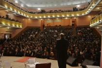 1. Встреча с гражданами Республики Южная Осетия, проживающими в Северной Осетии (часть II)