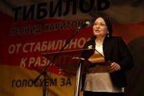 1. Встреча с гражданами Республики Южная Осетия, проживающими в Северной Осетии (часть III)
