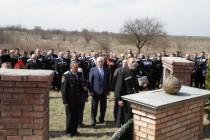 1. День памяти жертв геноцида Терского казачества (часть II)