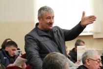 1. Встреча с жителями с. Ногир Республики Северная Осетия-Алания (часть II)