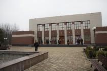 1. Встреча с жителями г. Алагир Республики Северная Осетия-Алания (часть I)