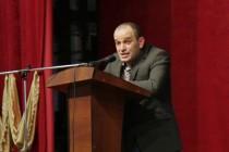 1. Встреча с жителями г. Алагир Республики Северная Осетия-Алания (часть II)