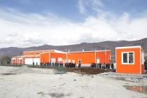 1. Открытие мясоперерабатывающего завода «Растдон» (часть I)