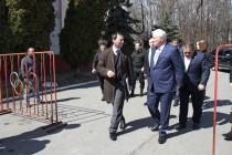 2. Встреча с гражданами Республики Южная Осетия, проживающими в Северной Осетии (часть I)