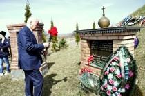 2. День памяти жертв геноцида Терского казачества (часть I)