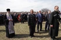 2. День памяти жертв геноцида Терского казачества (часть II)