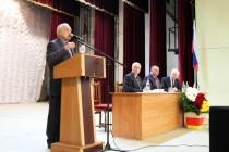 2. Встреча с жителями с. Октябрьское Республики Северная Осетия-Алания (часть II)