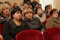 2. Встреча с жителями с. Ногир Республики Северная Осетия-Алания (часть I)