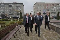 2. Встреча с жителями г. Алагир Республики Северная Осетия-Алания (часть I)