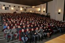 2. Встреча с сотрудниками Министерства внутренних дел