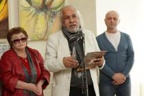 3. Выставка работ кубинского художника Омара Годинеса Ласо