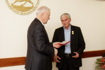 3. Церемония вручения государственных наград (часть I)