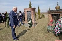 3. День памяти жертв геноцида Терского казачества (часть I)
