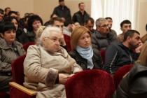 3. Встреча с жителями с. Ногир Республики Северная Осетия-Алания (часть I)