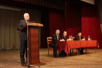 3. Встреча с жителями г. Алагир Республики Северная Осетия-Алания (часть I)