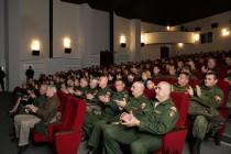 3. Встреча с сотрудниками Министерства обороны