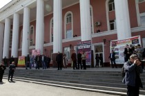 4. Встреча с гражданами Республики Южная Осетия, проживающими в Северной Осетии (часть I)