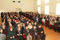 4. Встреча с жителями с. Ногир Республики Северная Осетия-Алания (часть I)