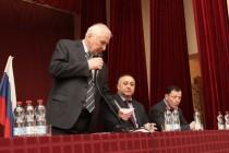 4. Встреча с жителями с. Ногир Республики Северная Осетия-Алания (часть II)