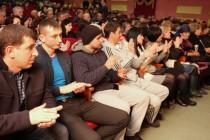 4. Встреча с жителями г. Алагир Республики Северная Осетия-Алания (часть I)