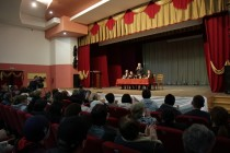 4. Встреча с жителями г. Алагир Республики Северная Осетия-Алания (часть II)