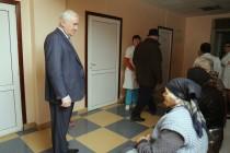 4. Встреча с коллективом Республиканской соматической больницы
