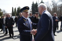 5. Встреча с гражданами Республики Южная Осетия, проживающими в Северной Осетии (часть I)
