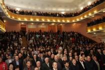 5. Встреча с гражданами Республики Южная Осетия, проживающими в Северной Осетии (часть II)