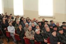 5. Встреча с жителями с. Ногир Республики Северная Осетия-Алания (часть I)