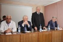 5. Встреча с коллективом Республиканской соматической больницы