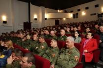 5. Встреча с сотрудниками Министерства обороны