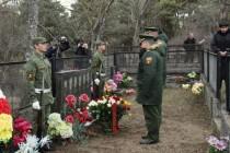 6. Церемония возложения цветов к памятнику жертвам Ередской трагедии