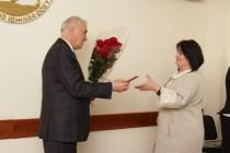 6. Церемония вручения государственных наград (часть II)