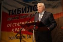 6. Встреча с гражданами Республики Южная Осетия, проживающими в Северной Осетии (часть II)