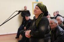 6. Встреча с жителями с. Октябрьское Республики Северная Осетия-Алания (часть II)