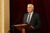 6. Встреча с жителями с. Ногир Республики Северная Осетия-Алания (часть I)
