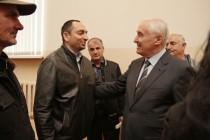 6. Встреча с жителями с. Ногир Республики Северная Осетия-Алания (часть II)