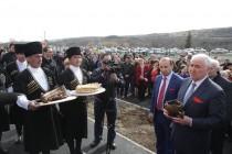 6. Открытие мясоперерабатывающего завода «Растдон» (часть II)