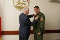 7. Церемония вручения государственных наград (часть IV)
