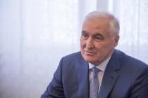 7. Встреча с заместителем Председателя Государственной думы Российской Федерации Сергеем Неверовым