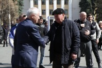 7. Встреча с гражданами Республики Южная Осетия, проживающими в Северной Осетии (часть I)