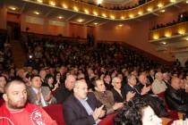 7. Встреча с гражданами Республики Южная Осетия, проживающими в Северной Осетии (часть II)
