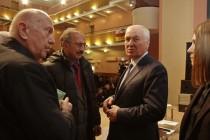 7. Встреча с гражданами Республики Южная Осетия, проживающими в Северной Осетии (часть III)