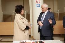 7. Встреча с гражданами Республики Южная Осетия, проживающими в Северной Осетии (часть IV)