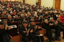 7. Встреча с жителями с. Октябрьское Республики Северная Осетия-Алания (часть I)