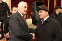 7. Встреча с жителями с. Ногир Республики Северная Осетия-Алания (часть II)