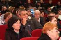 7. Встреча с жителями г. Алагир Республики Северная Осетия-Алания (часть I)