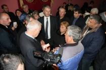 7. Встреча с жителями г. Алагир Республики Северная Осетия-Алания (часть II)